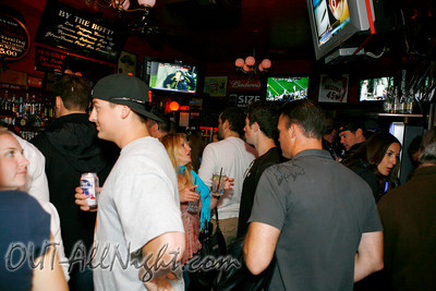 College Football Party - Union St. SF