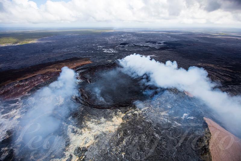 Kīlauea Volcano