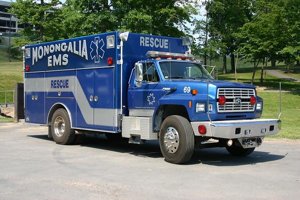 City of Morgantown Fire Department