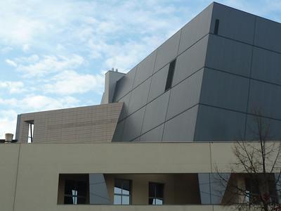 Faubourg Nord, Quartier de l' Auditorium.