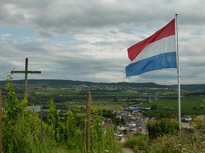 140819 Luxembourg City - Silwingen
