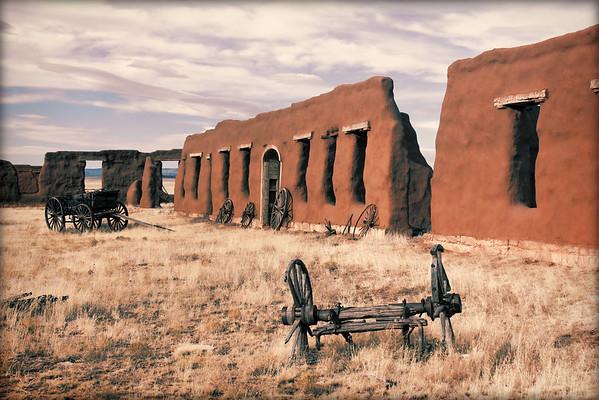 Fort Union, NM