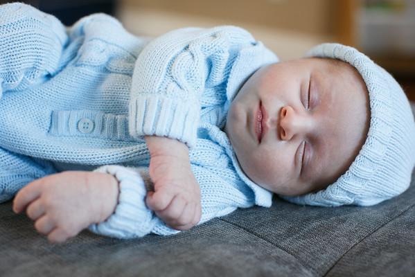Carter Newborn