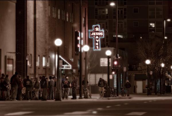 Colorado After Dark