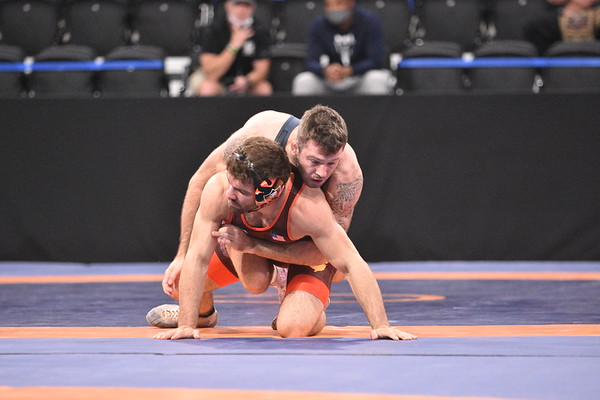 Mens Freestyle Matches