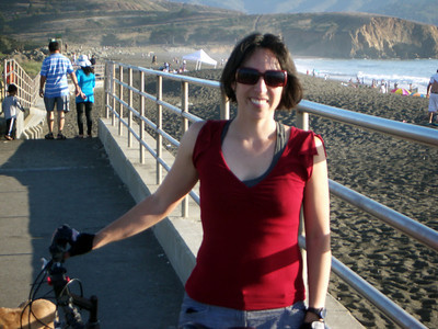 2010-08-24-Bike-Ride-BART-to-Pacifica