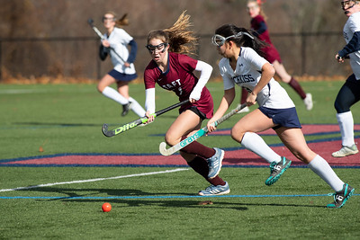 JV Field Hockey v Hotchkiss