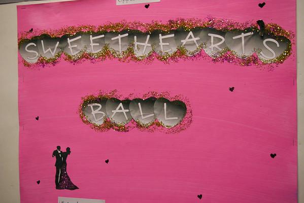 Valentines Dance 2010