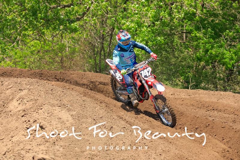 KMCS B2B Round 4 - Rider 7