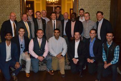 Alumni Regional Reception – San Francisco