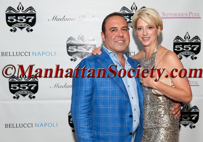 John Mahdessian's 50th Birthday Bash