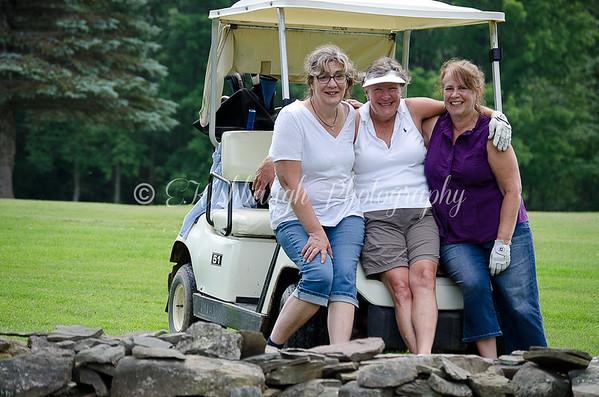 Duffer Golf Tournament 2015