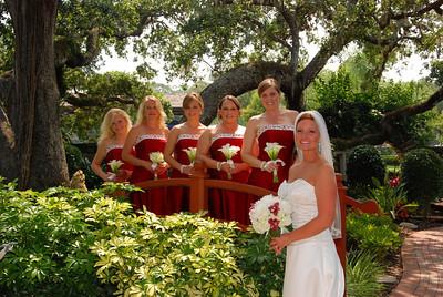 Pre Ceremony Ladies