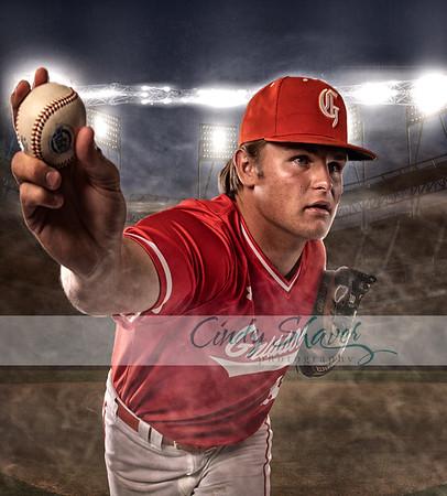 John Allen Baseball