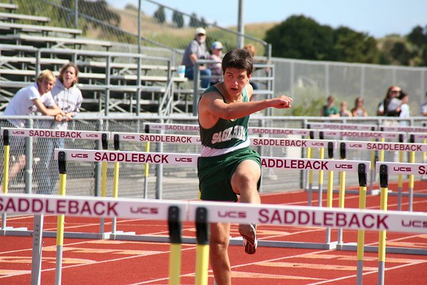 Track, 2005