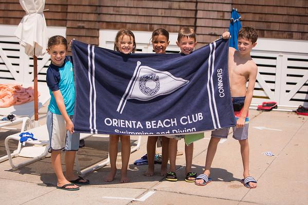 2020 Orienta Beach Club