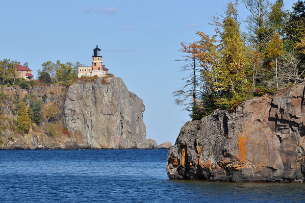Lake Superior trip, September 2011