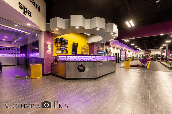 Planet Fitness Clemson Rd Columbia SC