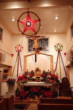 Christmas 2013 - Santa Rosa