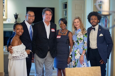 City Council At Large James Mitchell Fundraiser 6-18-19 by Jon Strayhorn