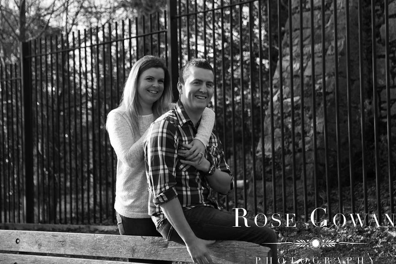 March weddings engagement shoots sunny day