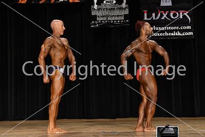 Men's Open BB Middleweight PJ