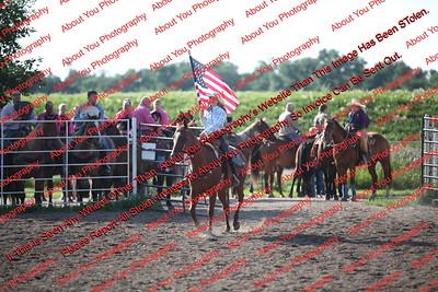 Velva Ranch Rodeo