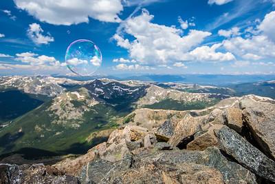 Summit Bubbles
