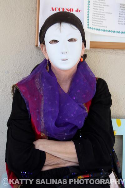 10/29/11 Edison language academy dia do los muertos