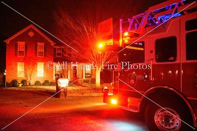 20210213 - City of Mount Juliet - House Fire