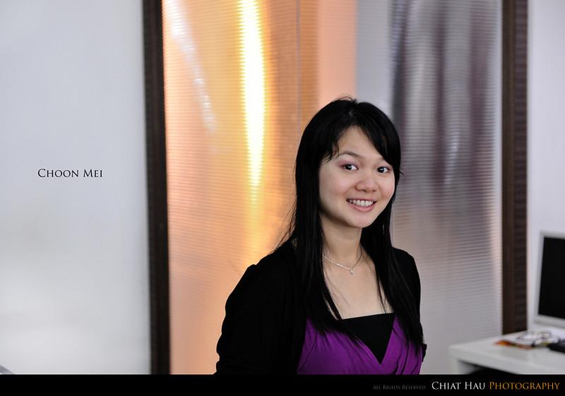 Choon Mei (CM)
