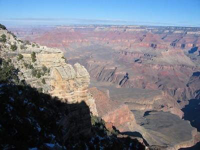 Grand Canyon December 2004
