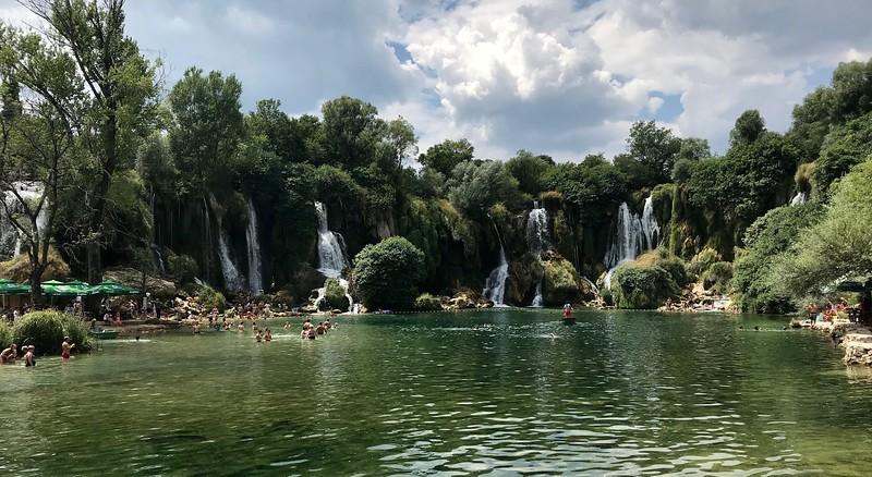 travels in Bosnia and Hercegovina
