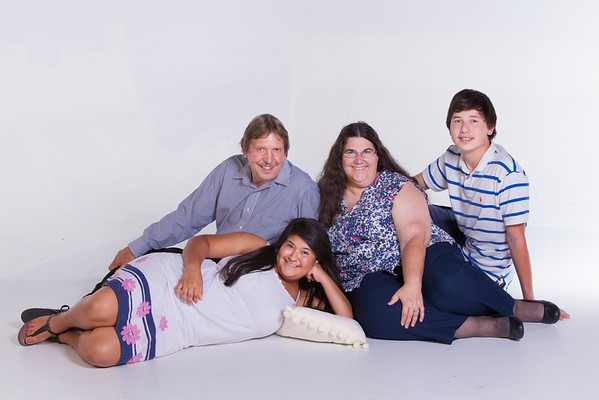 KEVIN FAMILY