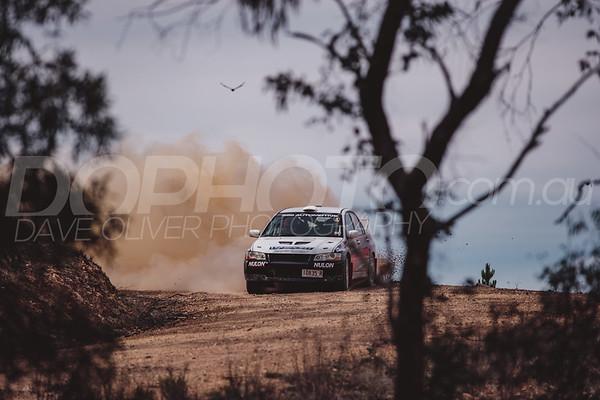 Bathurst Rally 2018 - Round 5 - NSW Rally Championship