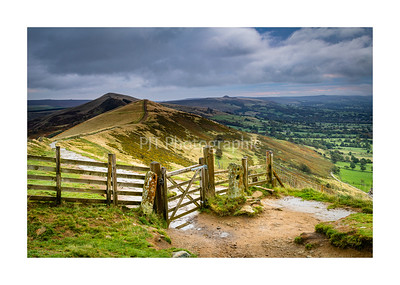 Peak District Landscapes