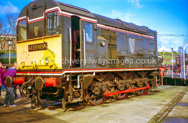 British Railway Shunters