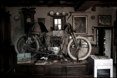 Motorcycle Workshops