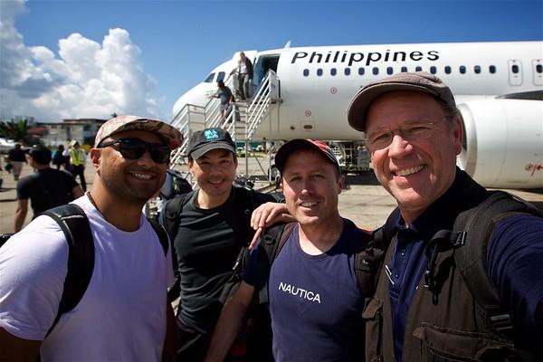 Day 01 Philippines
