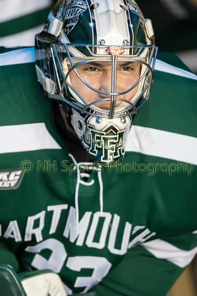 UNH vs Dartmouth 12-11