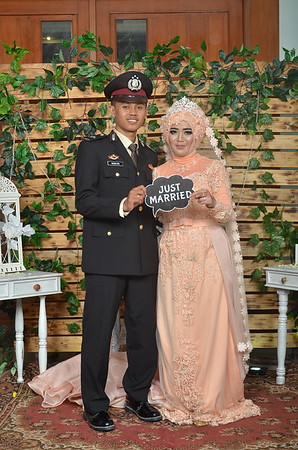 181111 | The Wedding Dwi & Hasan
