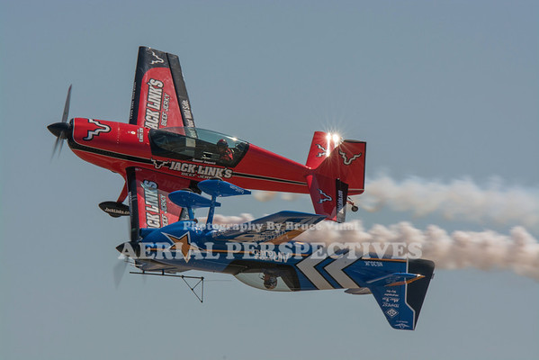 John Klatt Airshows/Screaming Sasquatch