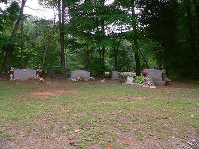 Layton Bryant Cemetery