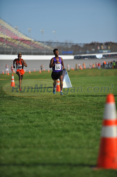 Finish Gallery 3, D3 BOYS - 2016 MHSAA LP XC FINALS