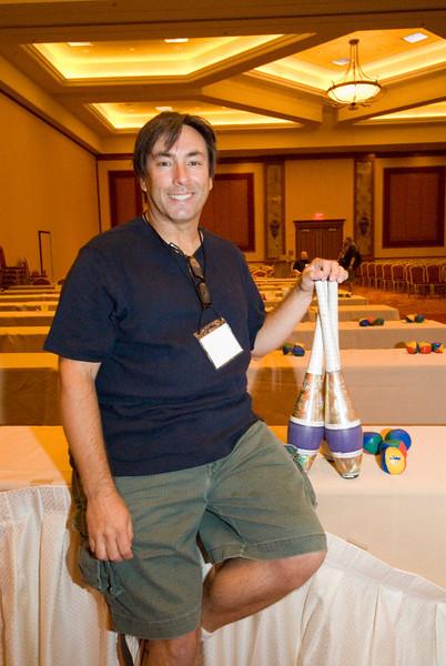 TAM Las Vegas 2010 - Thursday