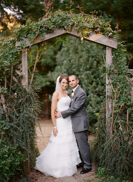 Anthony and Kathryn Pagliaro