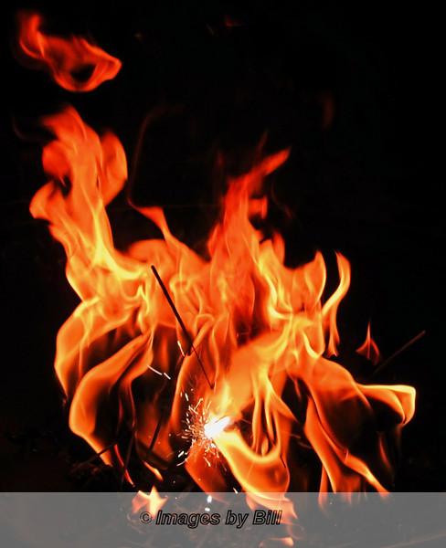 Fire & Fantasy