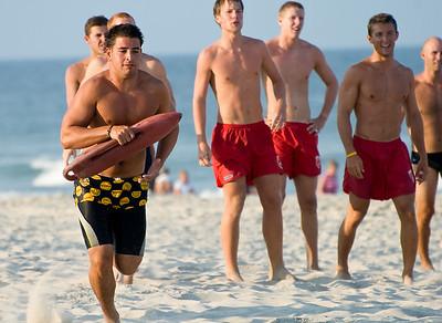 Lifeguard tournaments