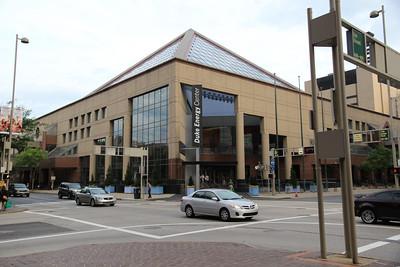 NGS 2012 - Cincinnati