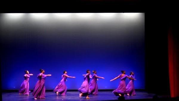 Turquoise School of Dance